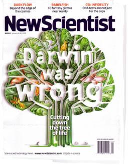 newscientist-darwin-cover