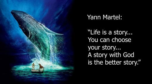 Yann Martel quote-2