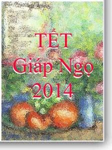 Tet Giap Ngo 2014