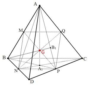 Tetrahedron (1)