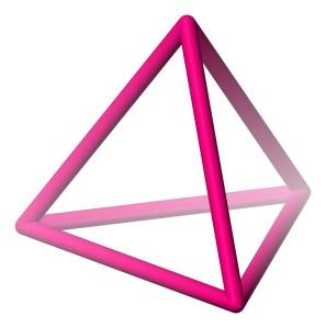 Tetrahedron (12)