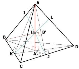 Tetrahedron (4)