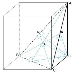 Tetrahedron (5)