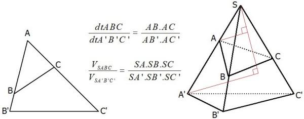 Tetrahedron (9)