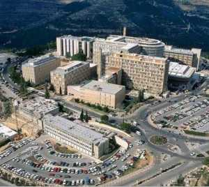 Hebrew University
