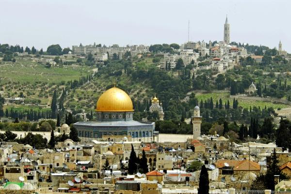 Jerusalem-green-building