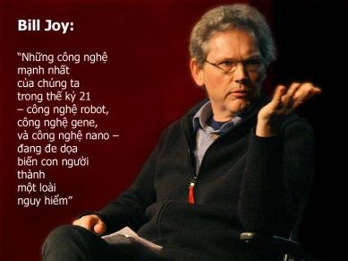 Bill Joy