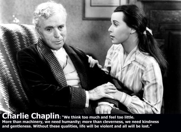Chaplin, Charlie (Limelight)