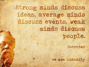 Socrates_Discussion