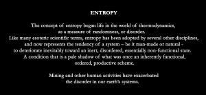 Entropy (4)