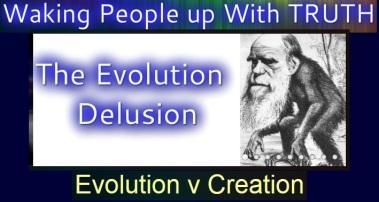 Evolution-Delusion