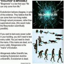 Darwinism (11)