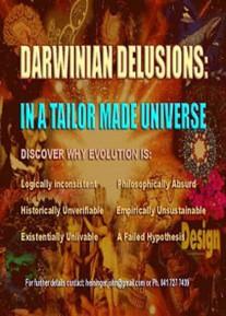 Darwinism (8)
