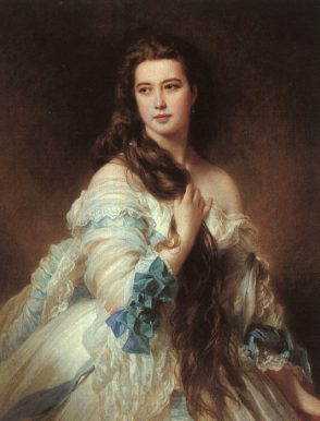 Franz_Xaver_Winterhalter_Portrait_of_Madame_Barbe_de_Rimsky-Korsakov