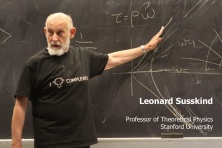Leonard Susskind copy