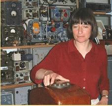 Maria-chekhova
