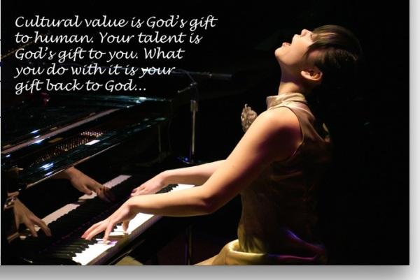 Culture_God's Gift