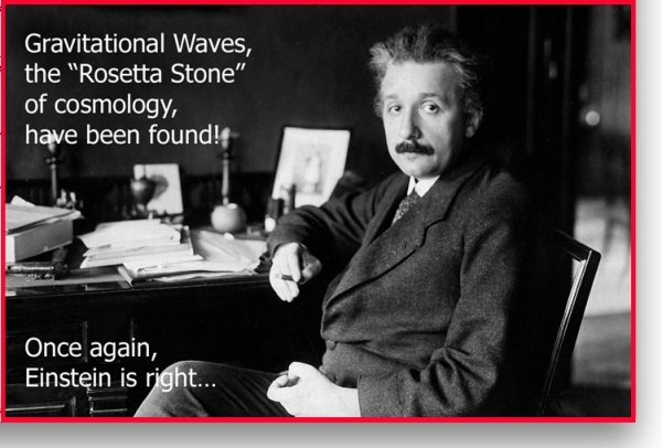 Gravitational Waves (0)