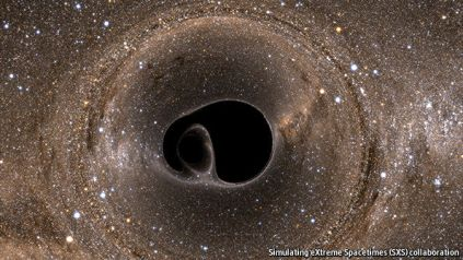 Gravitational waves (1)