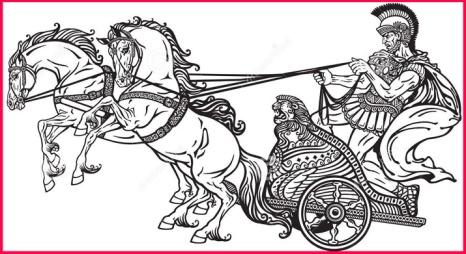Plato's chariot (1)