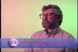 1.Richard Milton