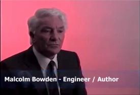 2.Malcolm Bowden