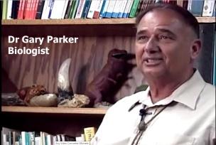 3.Gary Parker