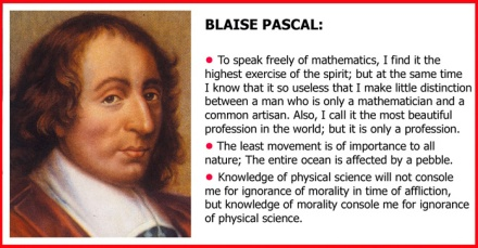 1.Pascal
