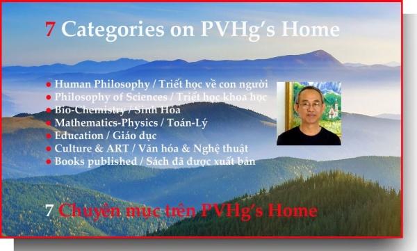 PVHg's Home.copy