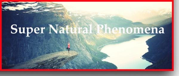 Super-Natural (1)